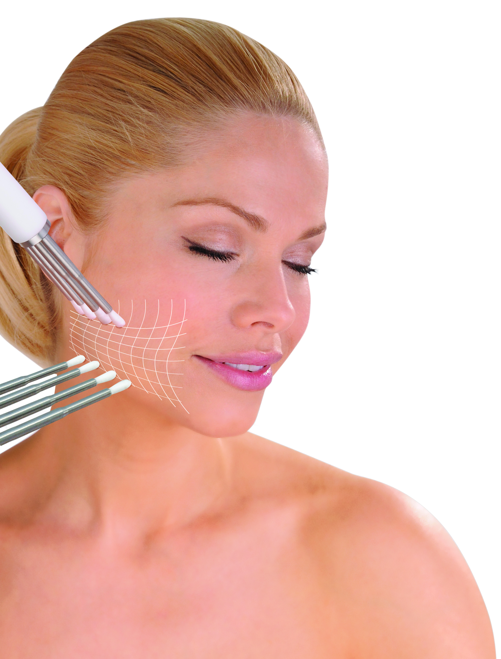 and facial treatments